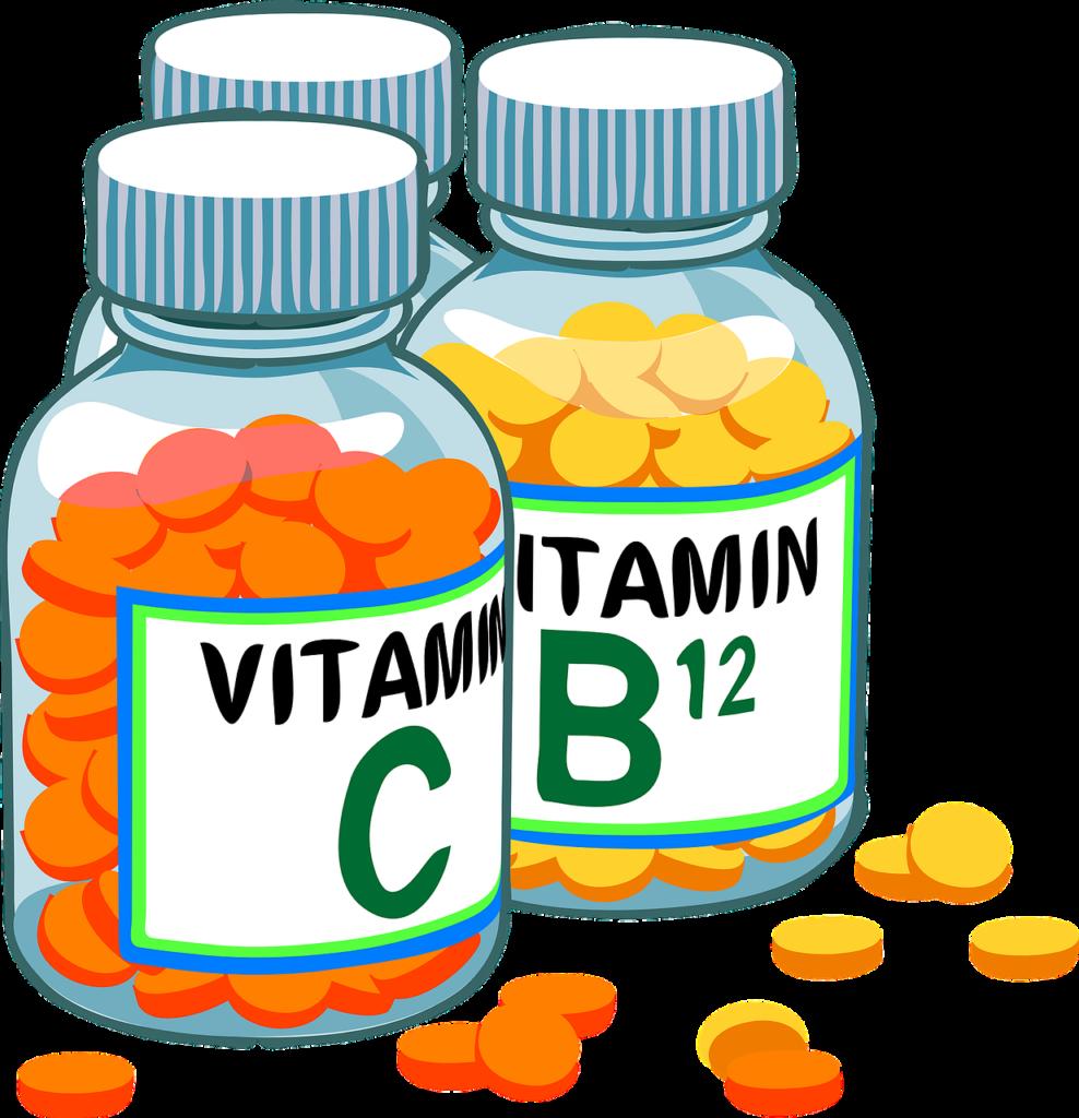 ビタミンAB