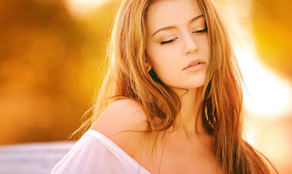 【あなたのできるカラーの種類は既染毛を見れば一発で判断ができます】