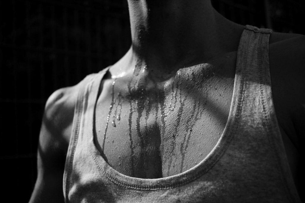 身体を使うので運動不足解消でリフレッシュ