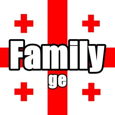 family Georgia